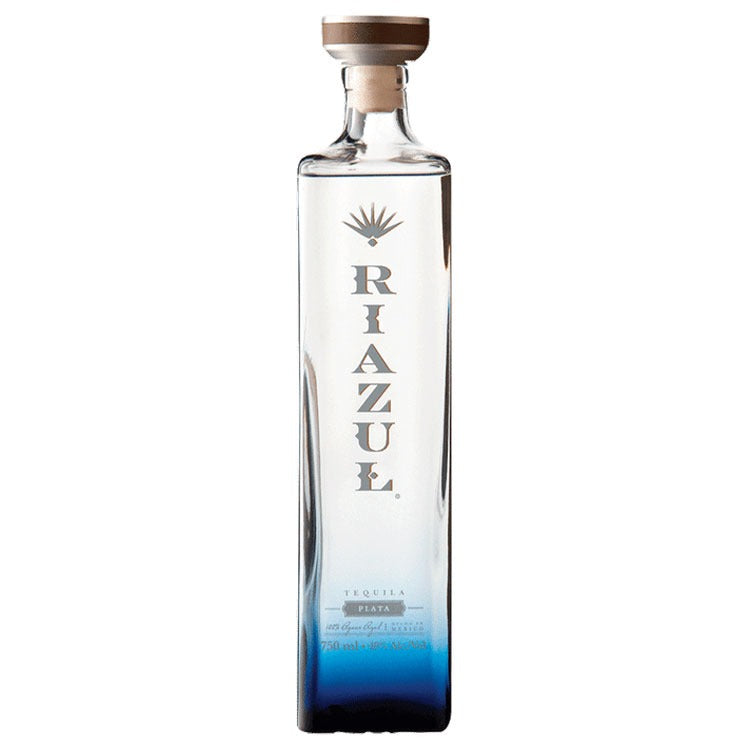 Riazul Tequila Silver - Available at Wooden Cork