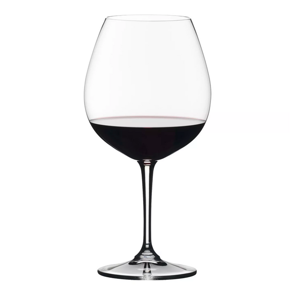 Riedel Vivant 4pk Pinot Noir Glass Set 24.7oz - Available at Wooden Cork