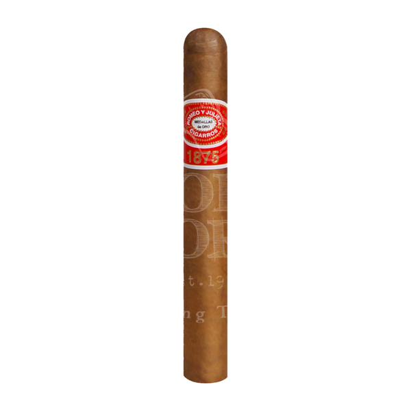 Romeo Y Julieta Deluxe No. 1 - Available at Wooden Cork