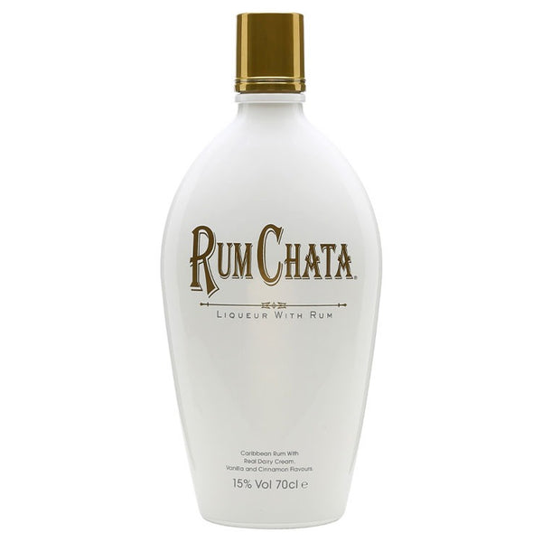 Rum Chata Horchata - Available at Wooden Cork