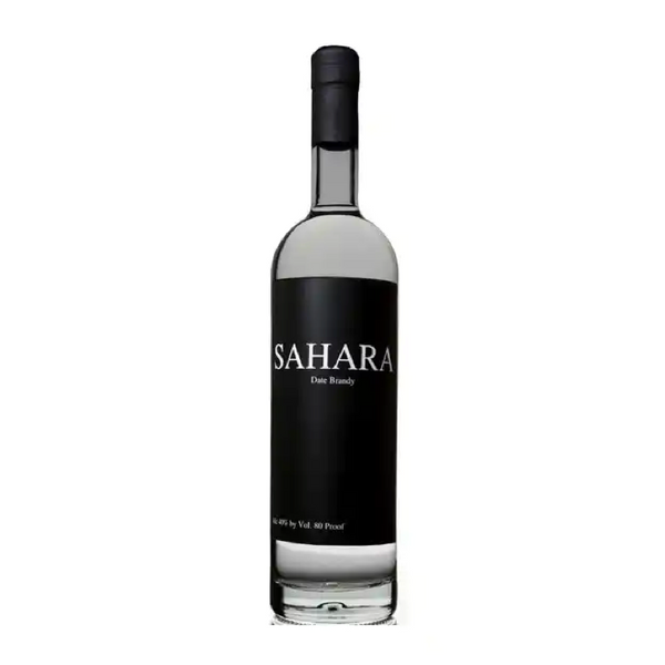 Sahara Date Brandy - Available at Wooden Cork
