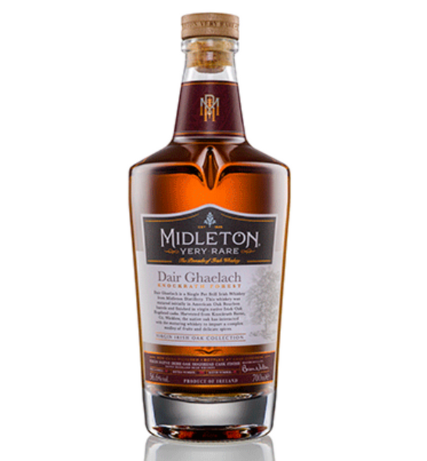 Midleton Very Rare Dair Ghaelach Knockrath Forest Tree No. 3 - Available at Wooden Cork