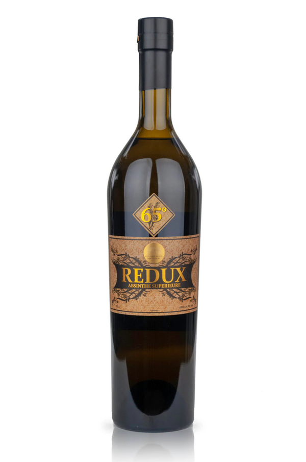 Golden Moon REDUX Absinthe - Available at Wooden Cork