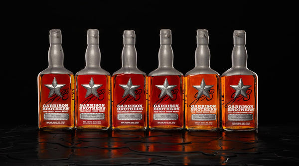 Garrison Brothers Distillery Single Barrel Bourbon Whiskey Sampler Pack - Available at Wooden Cork