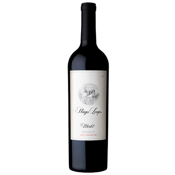 Stags' Leap Napa Valley Merlot - Available at Wooden Cork