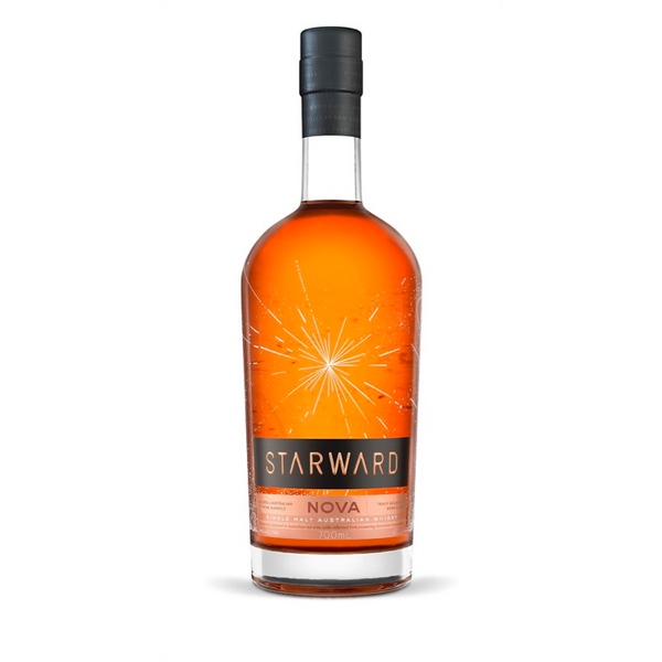 Starward Nova Single Malt Australian Whiskey - Available at Wooden Cork