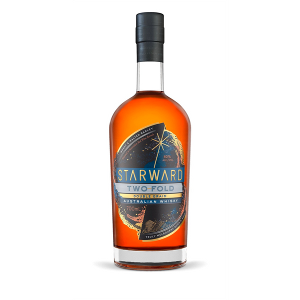 Starward Two-Fold Australian Whiskey - Available at Wooden Cork