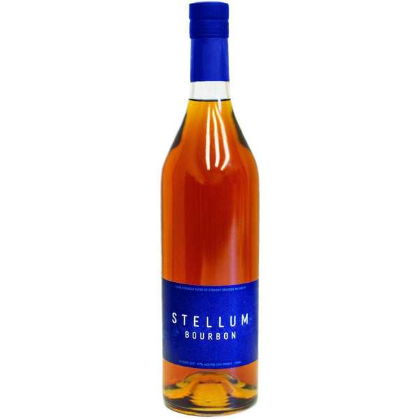 Stellum Bourbon - Available at Wooden Cork