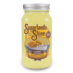 Sugarlands Shine Old Fashioned Lemonade Moonshine - Available at Wooden Cork