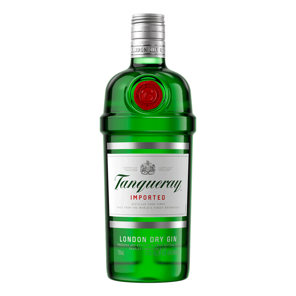 Tanqueray London Dry Gin - 750ml - Available at Wooden Cork
