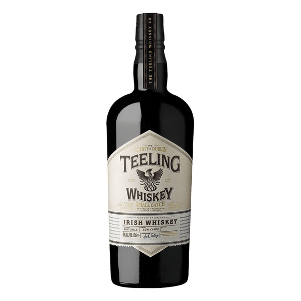 Teeling Irish Whiskey Small Batch - Available at Wooden Cork