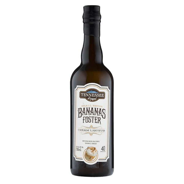 Buy Tennessee Legend Bananas Foster Cream Liqueur Online