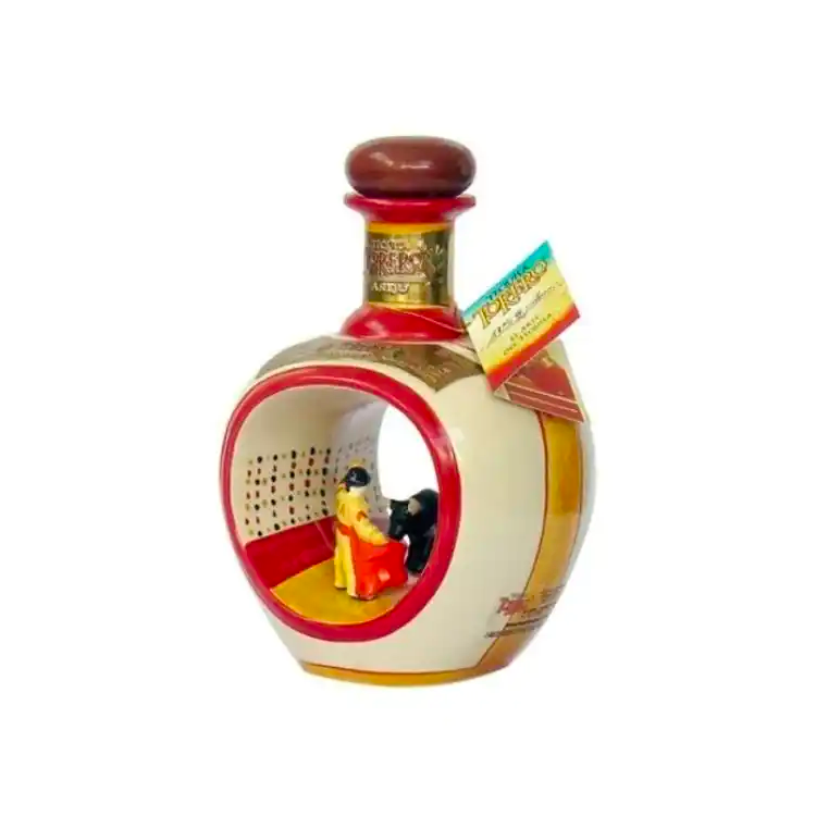 Tequila Torero Anejo - Available at Wooden Cork
