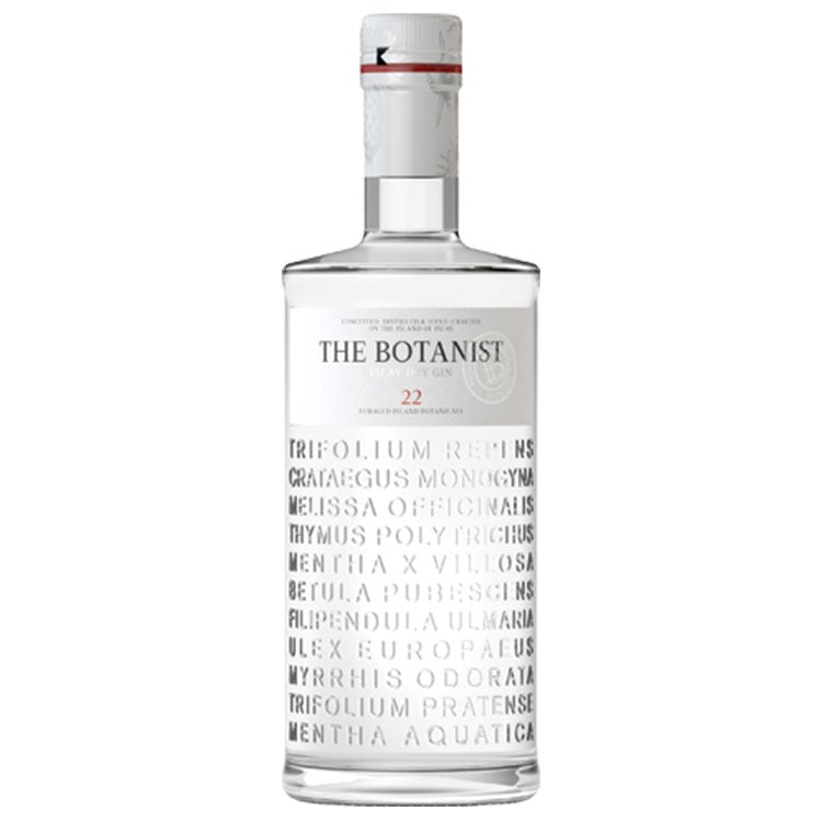 The Botanist Islay Dry Gin - 750ml - Available at Wooden Cork