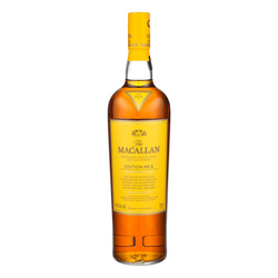 The Macallan Edition No. 3 Single Malt Scotch Whisky - Available at Wooden Cork