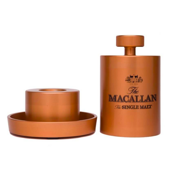 The Macallan Whisky Ice Ball Maker