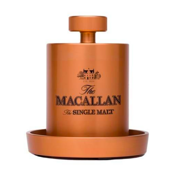 The Macallan Whisky Ice Ball Maker - Available at Wooden Cork