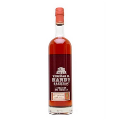 Thomas H. Handy Sazerac Rye 2019 - Available at Wooden Cork