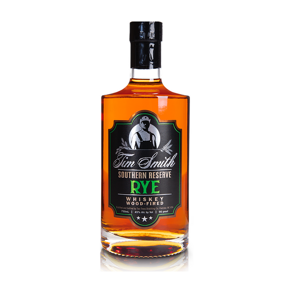 Tim Smith Southern Reserve Rye - Available at Wooden Cork