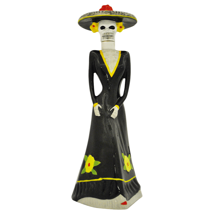 Tita Dona Celia Reposado Tequila - Available at Wooden Cork