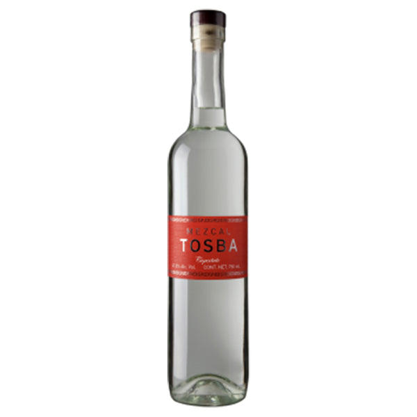 Tosba Mezcal Tepextate - Available at Wooden Cork