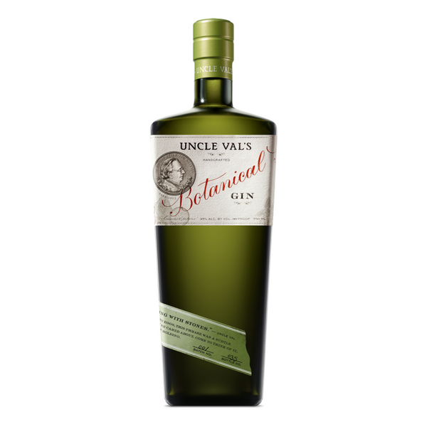 Uncle Val's Botanical Gin - Available at Wooden Cork