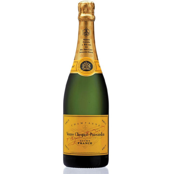 Veuve Clicquot Brut NV - Available at Wooden Cork