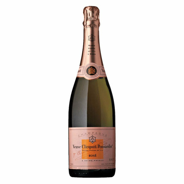 Veuve Clicquot Brut Rose NV - Available at Wooden Cork