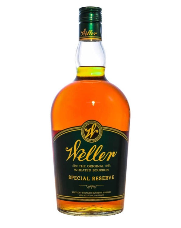 W. L. Weller Special Reserve 1.75L - Available at Wooden Cork