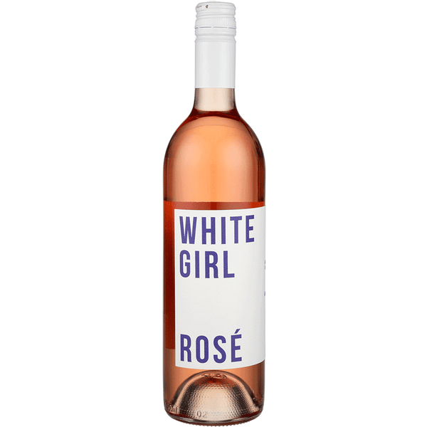 White Girl Rose - Available at Wooden Cork