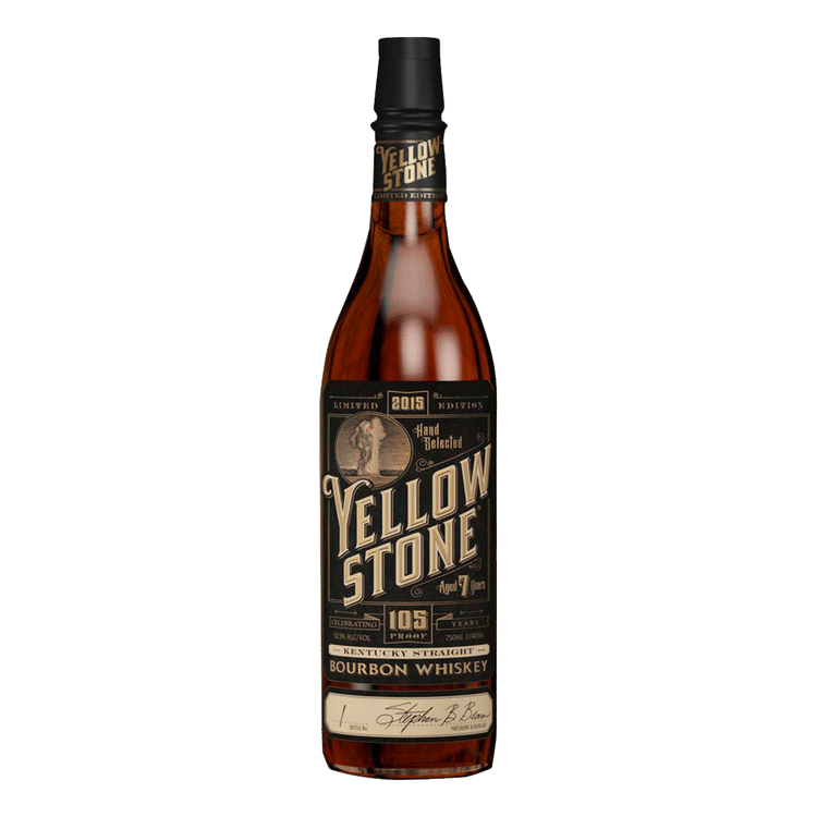Yellowstone 2019 Edition Kentucky Straight Bourbon Whiskey - Available at Wooden Cork