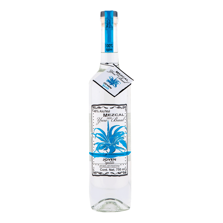 Yuu Baal Tepeztate Joven Mezcal Tequila - Available at Wooden Cork