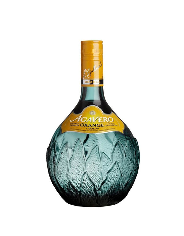 Agavero Orange Liqueur - Available at Wooden Cork