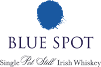 Blue Spot Single Pot Still Irish Whiskey - Available at Wooden Cork
