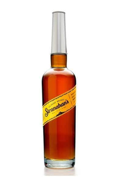 Stranahan's Colorado Single Malt Whiskey - Available at Wooden Cork