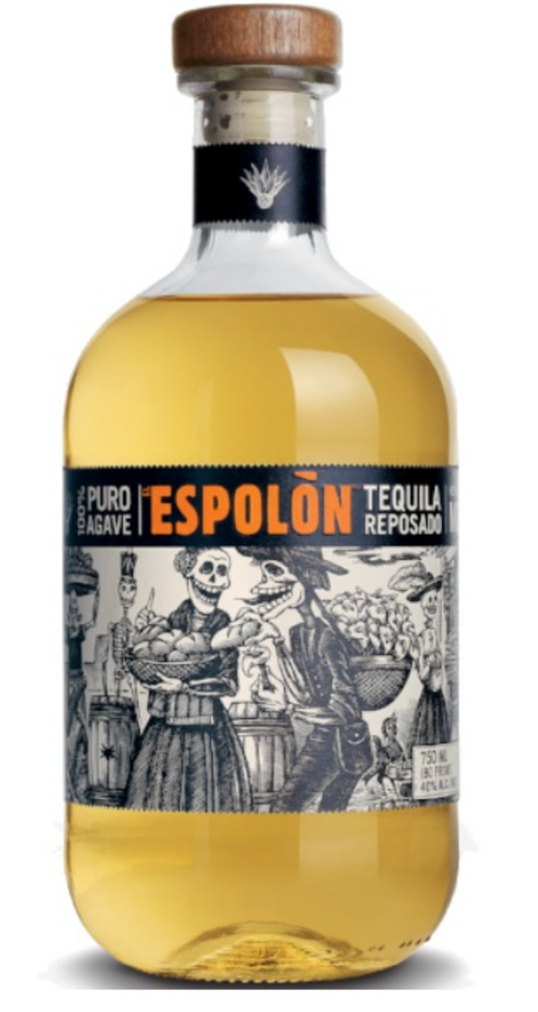 Espolon Tequila Reposado 1.75L - Available at Wooden Cork