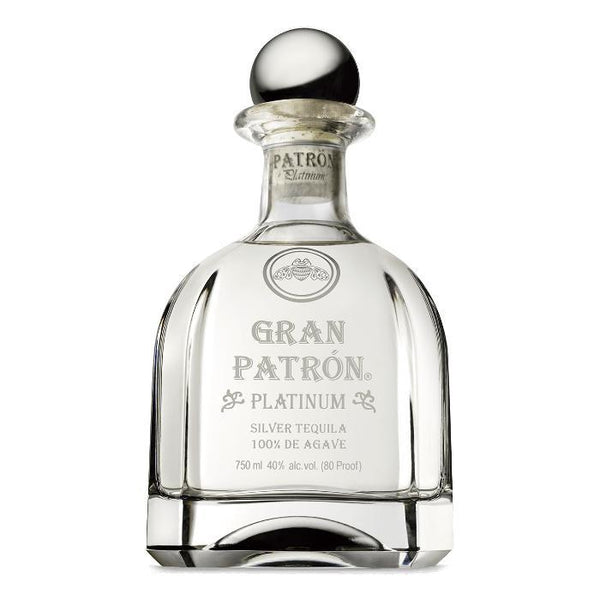 Gran Patrón Platinum Tequila 1.75L - Available at Wooden Cork