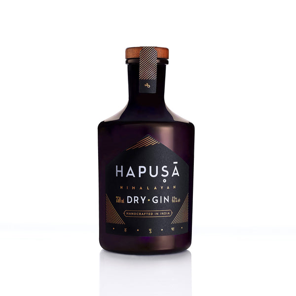 Hapusa Himalayan Dry Gin - Available at Wooden Cork
