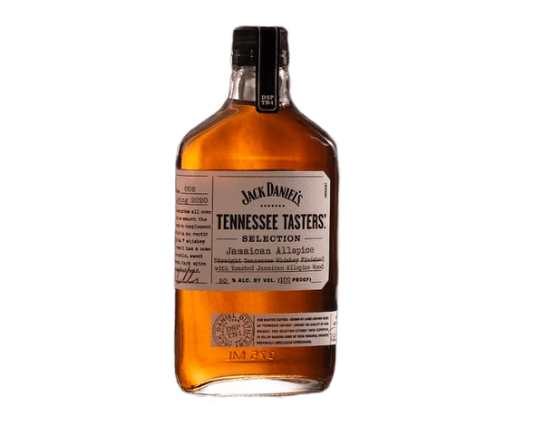 Jack Daniel's Tennessee Tasters' Jamaican Allspice 375ml - Available at Wooden Cork