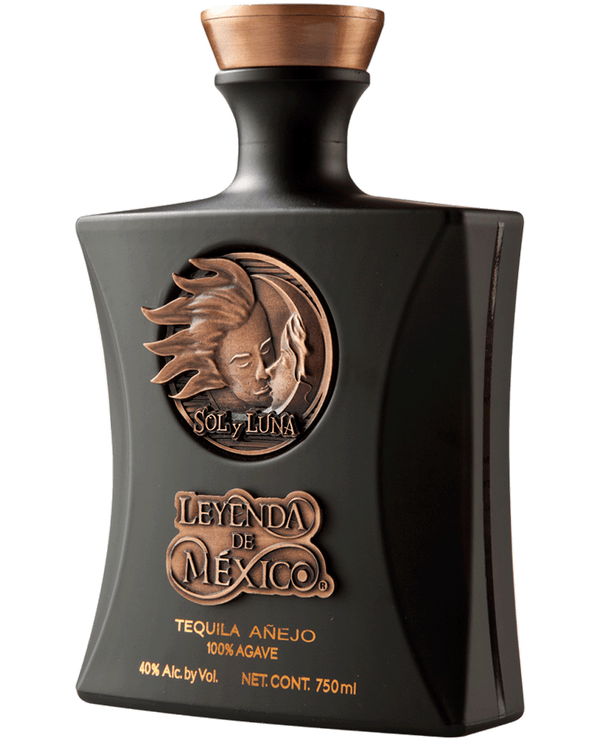 Leyenda De Mexico Tequila Anejo - Available at Wooden Cork