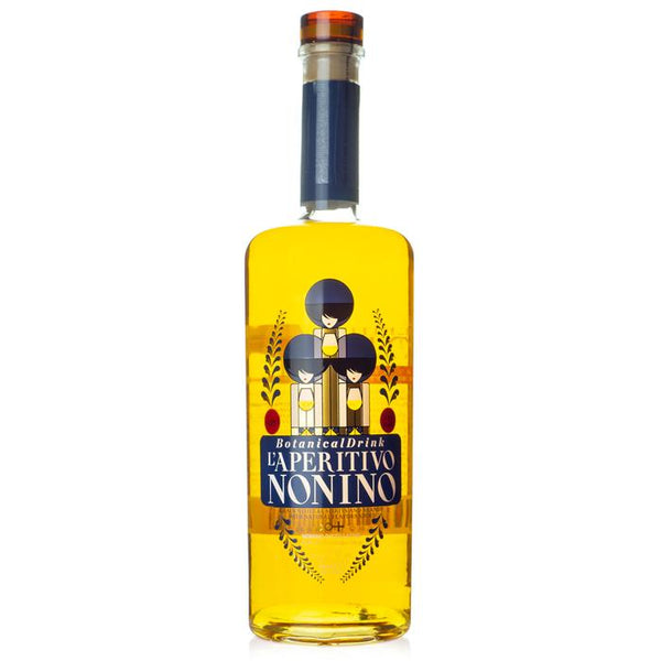 Nonino L'Aperitivo Liqueur - Available at Wooden Cork