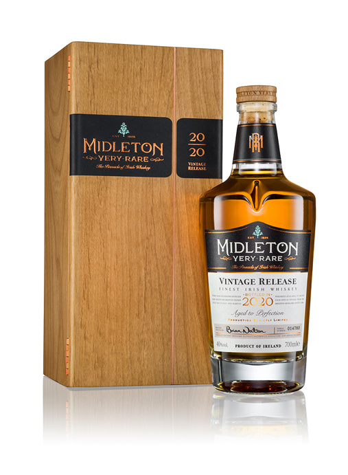 Midleton Very Rare Vintage Release 2020 - Available at Wooden Cork