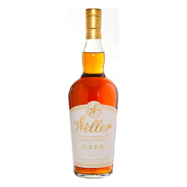 W.L. Weller C.Y.P.B. Original Wheated Straight Bourbon Whiskey - Available at Wooden Cork
