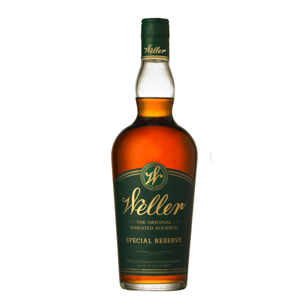 W. L. Weller Special Reserve 1L - Available at Wooden Cork