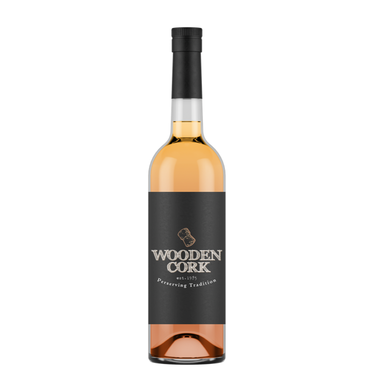 Proshyan Brandy 5 Year Stilletto 200ml - Available at Wooden Cork
