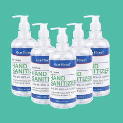Hand Sanitizer - 500ml Pump Bottle