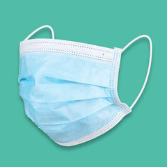 Surgical Masks <br>(Box of 50)