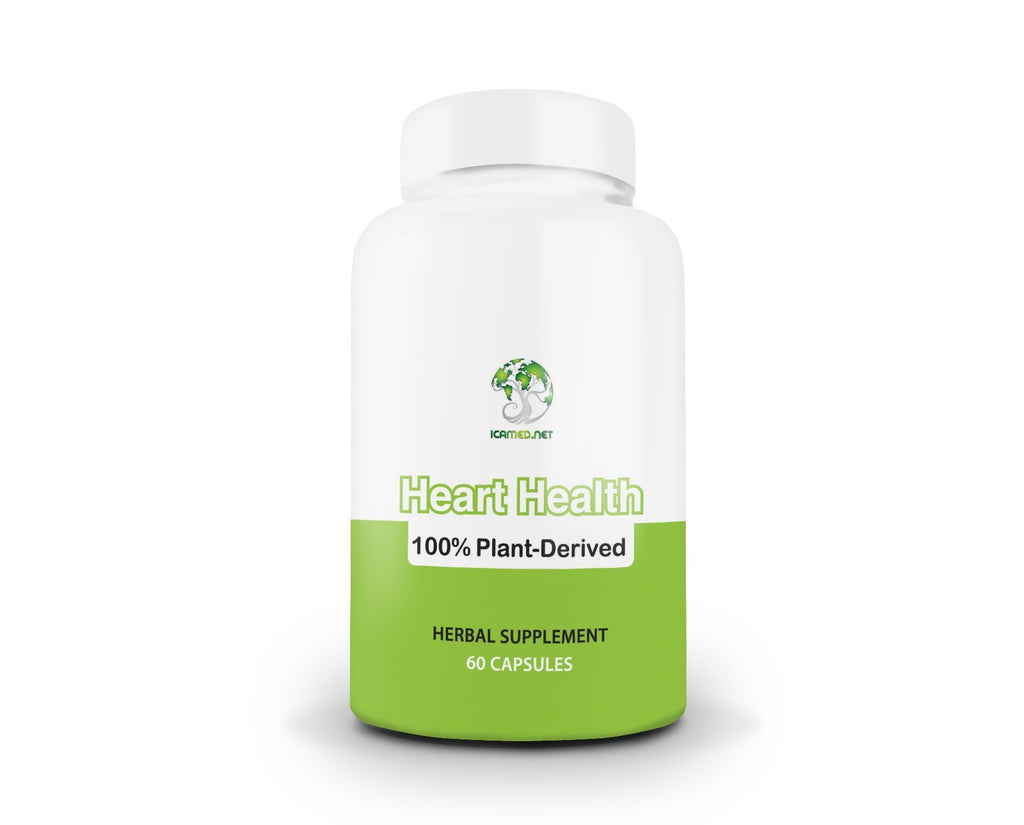 HEART HEALTH-Natural Heart Health Support