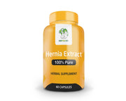 HERNIA EXTRACT- Best Natural Remedy for Hernia