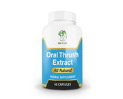ORAL THRUSH EXTRACT-Natural support for Oral Thrush and Yeast